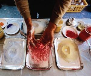 5.06 Forming a Dough