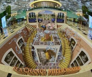 A Millionaire's Life