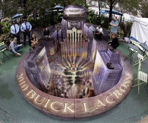 Buick Herald Square