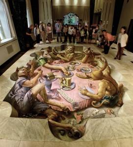 Circe's-Banquet
