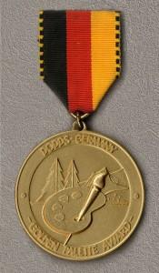 Dodds Award