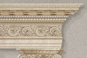 Entablature Design