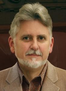 Kurt Wenner Portrait