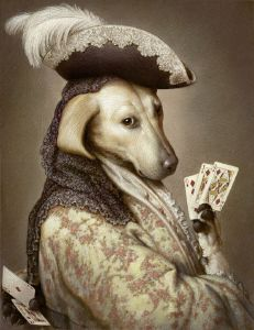 Pokerdog Retriever