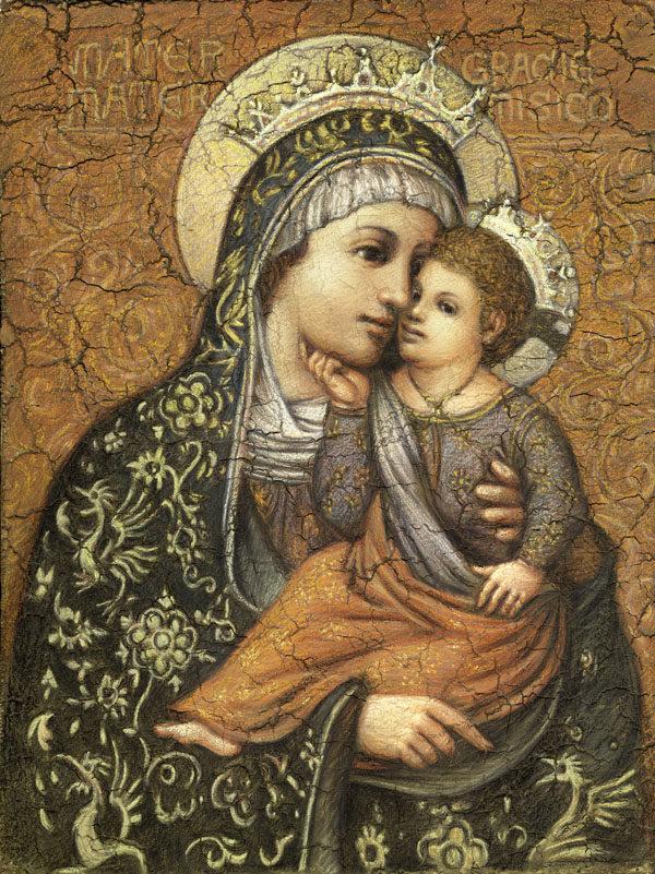 Madonna della Grazie