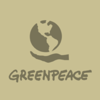 3D street paining for Greenpeace