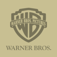 3D pavement art for Warner Brothers