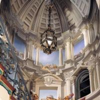 Kurt Wenner classical painting sculpture design