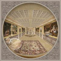 Kurt Wenner Museum of Wonders 3D illusion 3d art