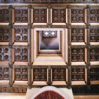 Kurt Wenner interior design sculpture