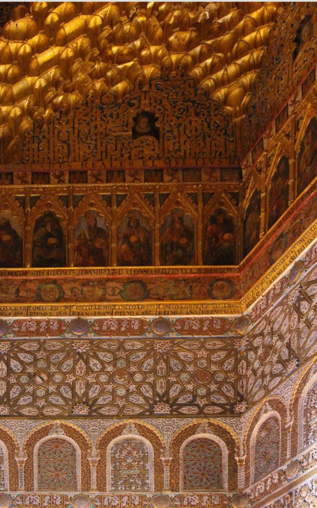 Islamic Sacred Geometry