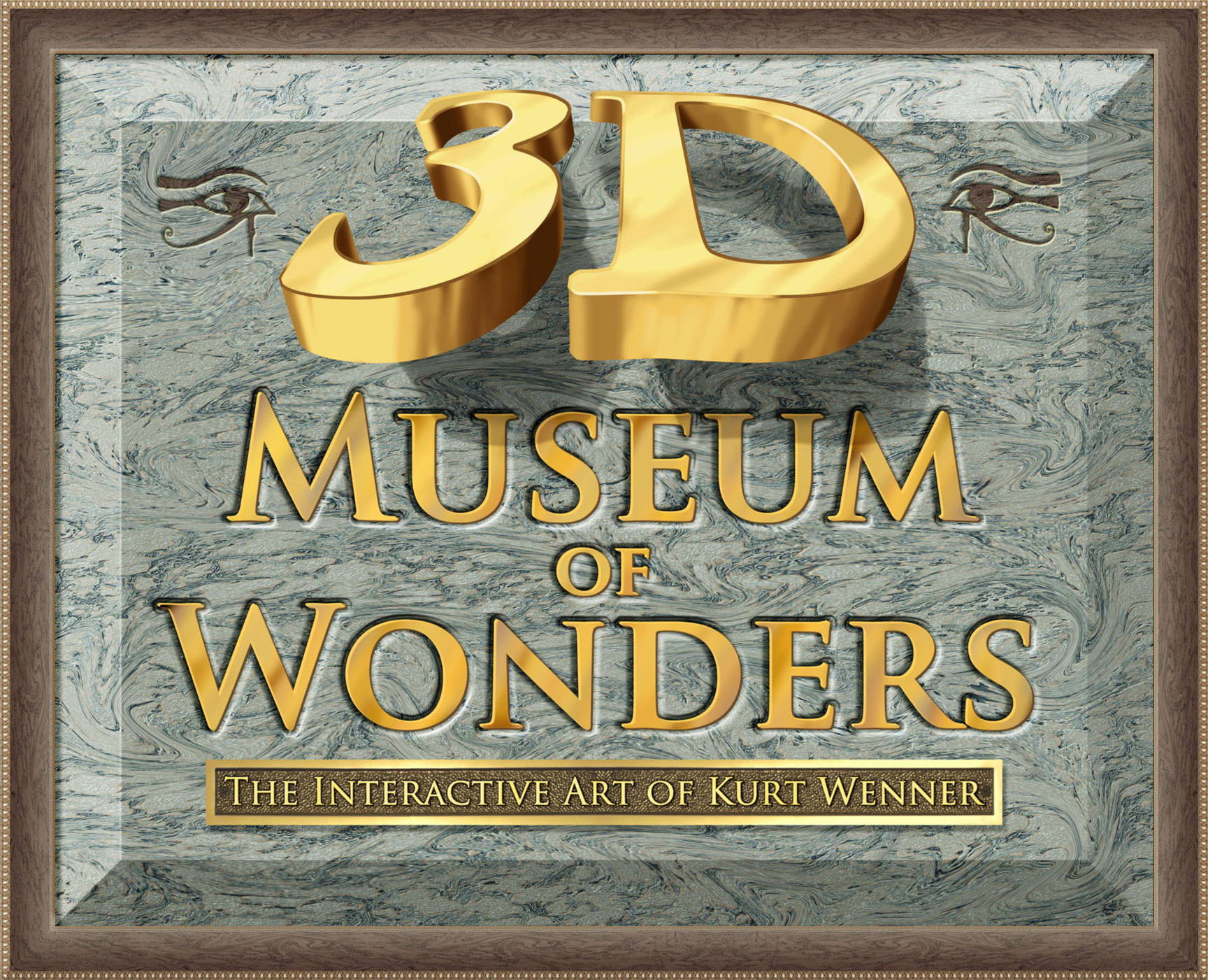 3D Interactive Exhibitions & Museums Video