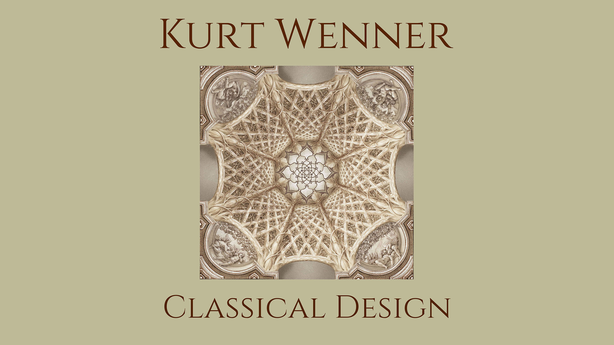 Classical Design Video Title