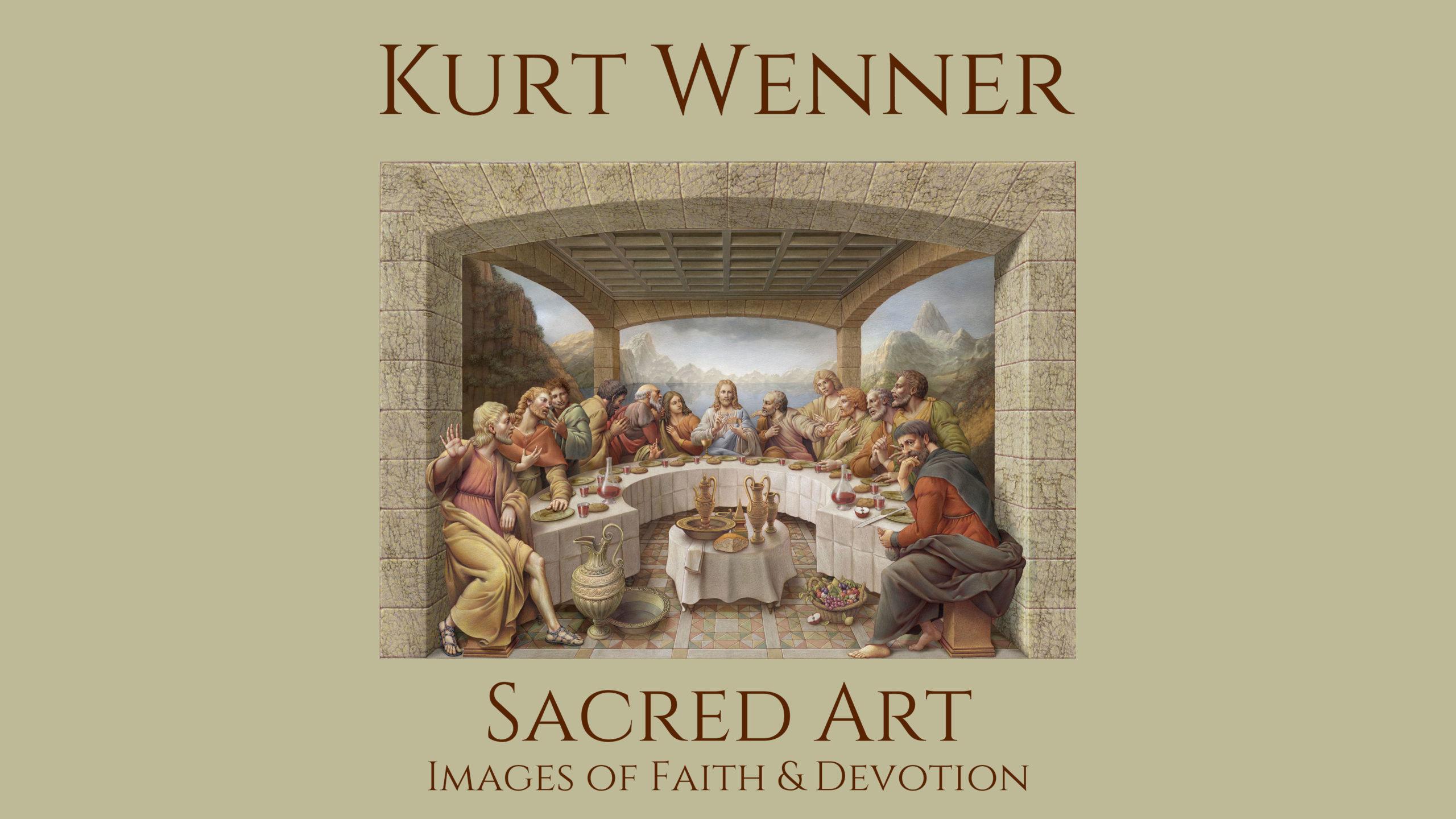 Sacred Art Video